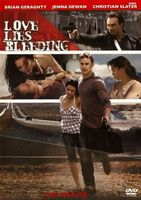 Love Lies Bleeding movie poster (2008) picture MOV_bb0bc9da