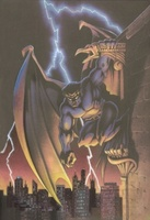 Gargoyles movie poster (1994) picture MOV_bb11a594