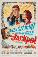 The Jackpot movie poster (1950) picture MOV_bb11cfe1
