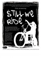 Still We Ride movie poster (2005) picture MOV_bb12111f