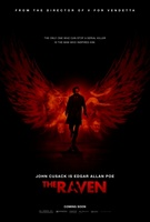 The Raven movie poster (2012) picture MOV_bb12e73f
