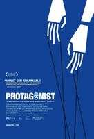 Protagonist movie poster (2007) picture MOV_bb12fa9f