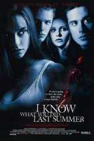 I Know What You Did Last Summer movie poster (1997) picture MOV_bb13352f