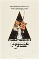 A Clockwork Orange movie poster (1971) picture MOV_bb1a1359