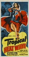 Tropical Heat Wave movie poster (1952) picture MOV_bb1b65ed