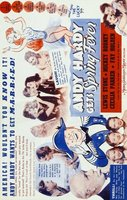 Andy Hardy Gets Spring Fever movie poster (1939) picture MOV_bb210266