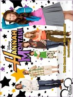 Hannah Montana movie poster (2006) picture MOV_bb223048