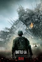 Battle: Los Angeles movie poster (2011) picture MOV_bb225238