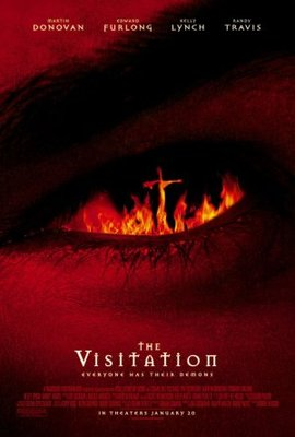 The Visitation movie poster (2006) poster MOV_bb23b7b6