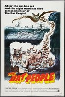 The Bat People movie poster (1974) picture MOV_bb23c2f3