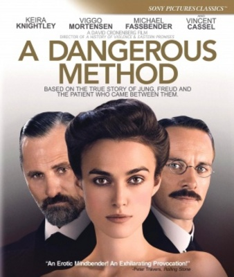 A Dangerous Method movie poster (2011) poster MOV_bb25055c