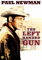 The Left Handed Gun movie poster (1958) picture MOV_bb2520a6