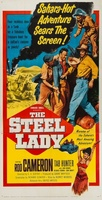 The Steel Lady movie poster (1953) picture MOV_bb2ccb9f