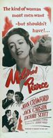 Mildred Pierce movie poster (1945) picture MOV_bb2d5821