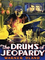 The Drums of Jeopardy movie poster (1931) picture MOV_bb2e02b5