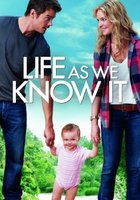 Life as We Know It movie poster (2010) picture MOV_bb338282
