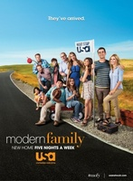 Modern Family movie poster (2009) picture MOV_bb375385