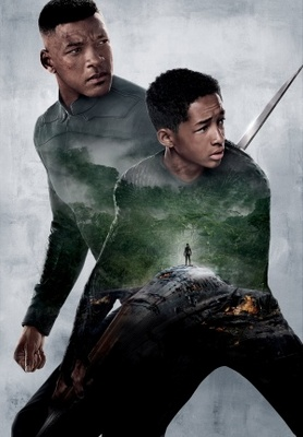 After Earth movie poster (2013) poster MOV_bb4051ed