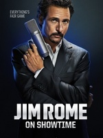 Jim Rome on Showtime movie poster (2012) picture MOV_bb48cecf