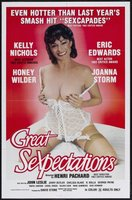 Great Sexpectations movie poster (1984) picture MOV_bb4d586b