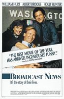 Broadcast News movie poster (1987) picture MOV_eb61160c