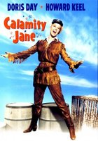 Calamity Jane movie poster (1953) picture MOV_bb513ec9