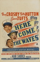 Here Come the Waves movie poster (1944) picture MOV_bb51c258