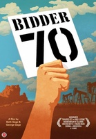 Bidder 70 movie poster (2012) picture MOV_bb51c53c