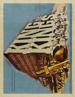 King of Kings movie poster (1961) picture MOV_bb56cfc6