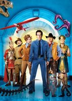 Night at the Museum: Battle of the Smithsonian movie poster (2009) picture MOV_bb580781