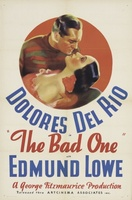 The Bad One movie poster (1930) picture MOV_bb5839de