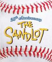 The Sandlot movie poster (1993) picture MOV_bb585b03