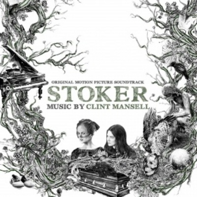 Stoker movie poster (2013) poster MOV_bb59bfa3