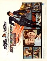 The Counterfeit Traitor movie poster (1962) picture MOV_bb5a044b