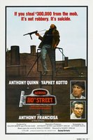 Across 110th Street movie poster (1972) picture MOV_bb607cb4