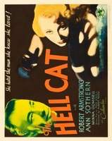 The Hell Cat movie poster (1934) picture MOV_bb612bf6