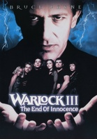 Warlock III: The End of Innocence movie poster (1999) picture MOV_bb62d81a