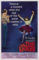 The Young Lovers movie poster (1964) picture MOV_bb642391