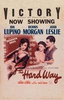 The Hard Way movie poster (1943) picture MOV_bb64624a