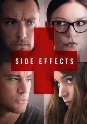 Side Effects movie poster (2013) poster MOV_bb652793