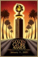 The 66th Annual Golden Globe Awards movie poster (2009) picture MOV_bb66751b