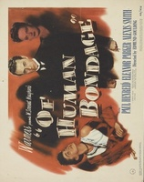 Of Human Bondage movie poster (1946) picture MOV_bb67f25d