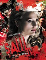 Saw IV movie poster (2007) picture MOV_bb6d7364