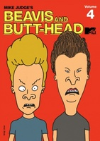 Beavis and Butt-Head movie poster (1993) picture MOV_bb72f64f