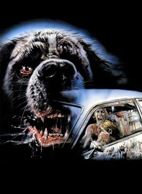 Cujo movie poster (1983) poster MOV_bb7a5b84