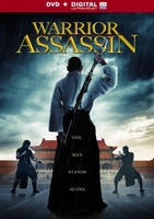 Warrior Assassin movie poster (2013) picture MOV_bb7d0fc4
