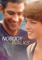 Nobody Walks movie poster (2012) picture MOV_bb7fb74c