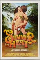 Summer Heat movie poster (1979) picture MOV_bb8061b5