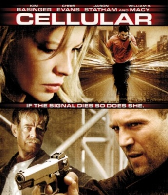 Cellular movie poster (2004) poster MOV_bb83b755