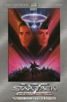 Star Trek: The Final Frontier movie poster (1989) picture MOV_bb86e98e